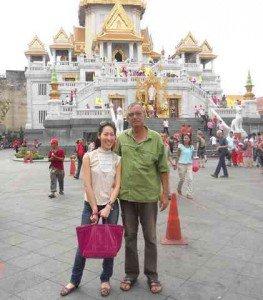 Bangkok, 10 Février, Nouvel An Chinois dans Bangkok dscn0189-263x300